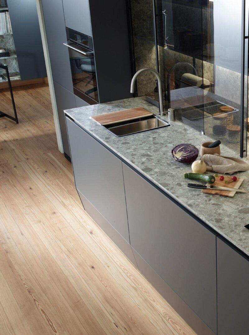 lume reformas cocina encimera marmol