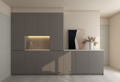 Proyecto de diseño - Lume Interiores